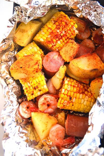 cajun-style-foil-grill
